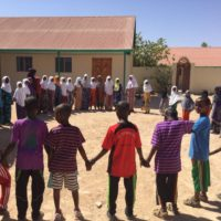 Orphanage in Burao