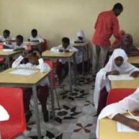 School for the children